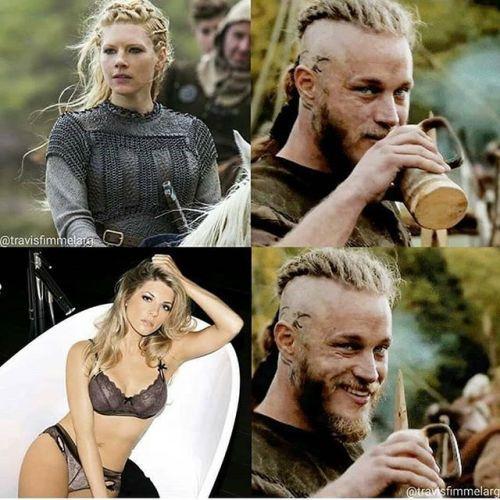 Skol!  #historyvikings #vikings #lothbrok Vikings History Vikings Vikings Series Lothbrok HVITSERK Norse