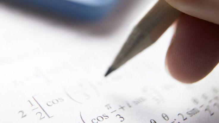 Comment réviser les maths pour le bac? - Le Figaro Étudiant