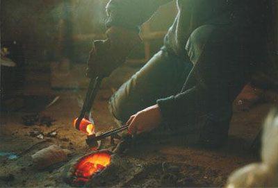Viking Metal Casting