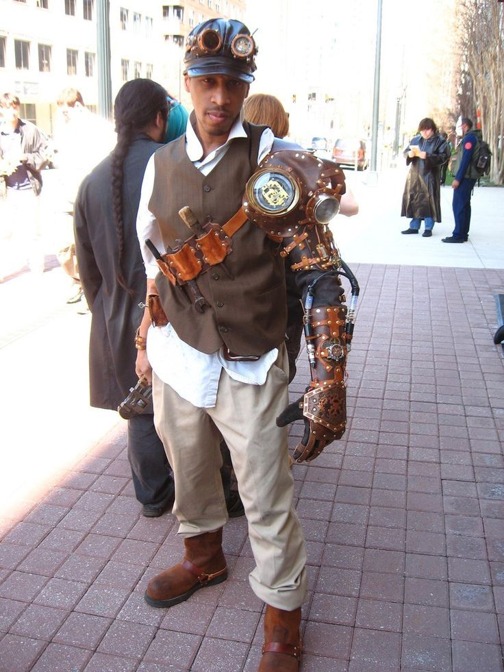 Pinterest the world s catalog of ideas for Steampunk story ideas