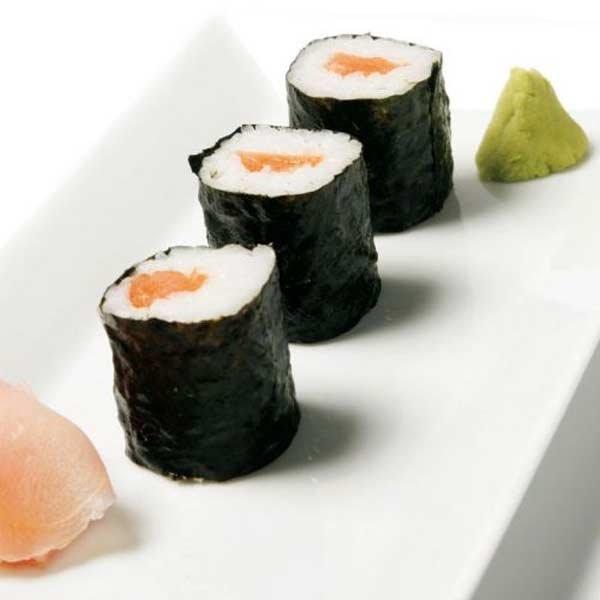 Lékué - Makisu - tapis sushis en silicone + Recette des rouleaux maki