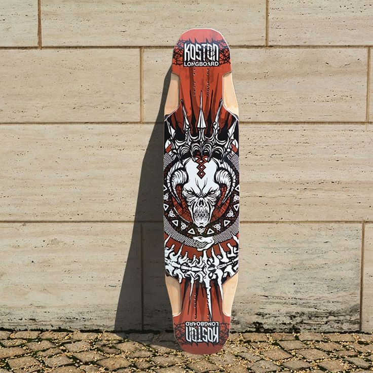 152.00$  Buy here - http://alint5.worldwells.pw/go.php?t=32588984154 - KOSTON pro multifunction longboard deck with  9ply  canadian maple hot air  pressed,  allround usage long skateboard deck. 152.00$