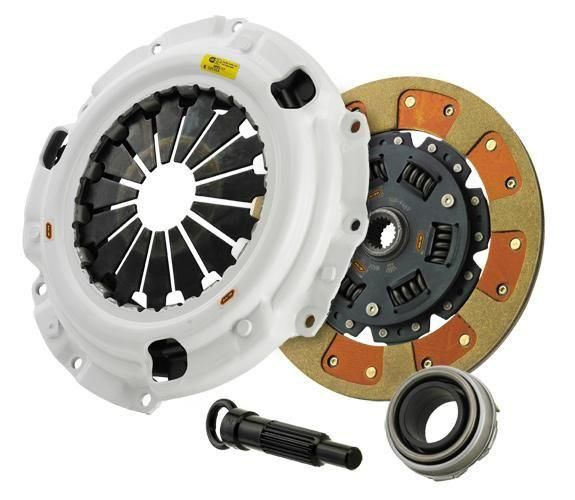 Clutch Masters 2002-2006 Acura RSX 2.0L Type-S 6Sp (High Rev)/ 2002-2011 Honda Civic Si 2.0L 6Sp (High Rev) FX300 Clutch Kit