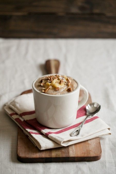 Banana-Pecan Amaranth Porridge | Naturally Ella This world is really awesome. The woman who make our chocolate think you're awesome, too. Please consider ordering some Peruvian Chocolate! http://www.amazon.com/gp/product/B00725K254