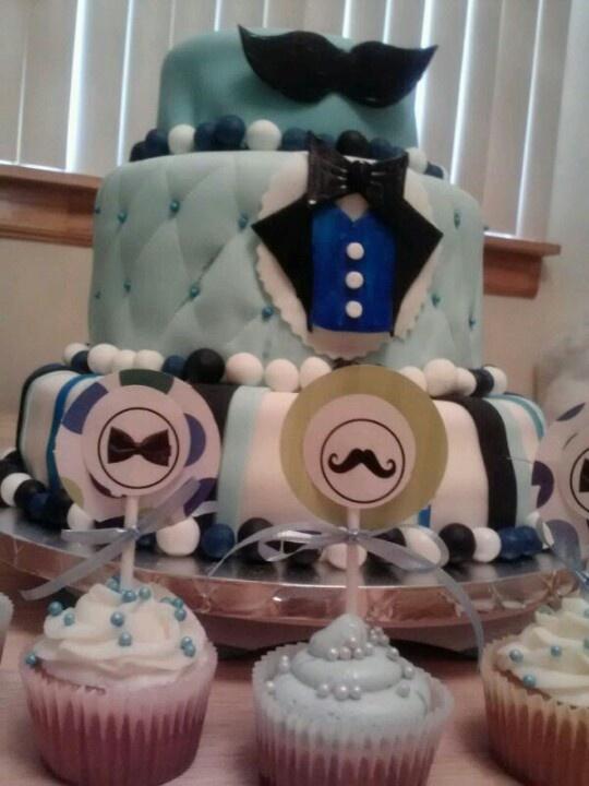 baby shower cakes baby shower ideas man baby babyboy little man baby