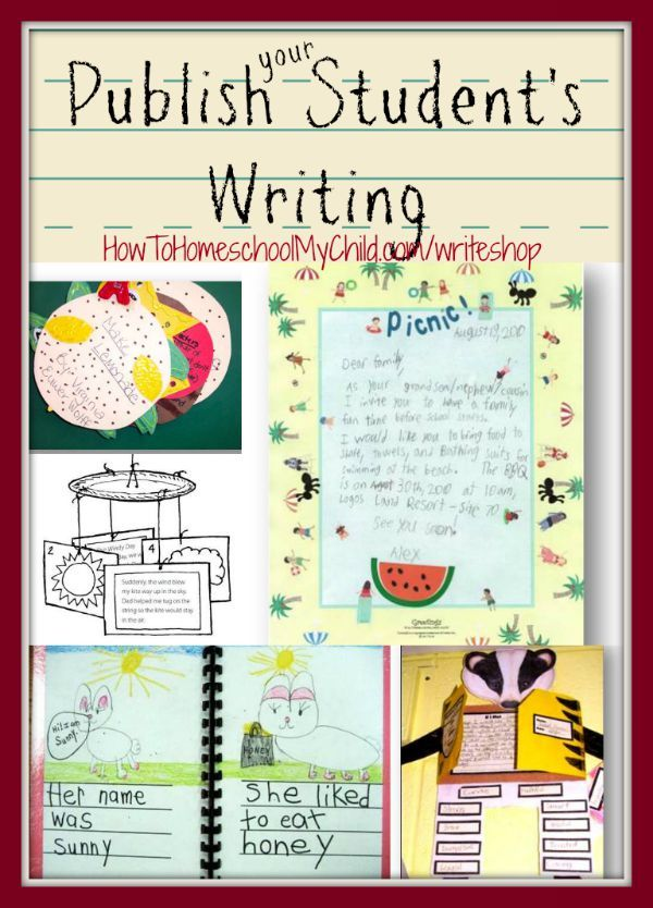 publish writing online Stone soup publishes work by young writers up to age 14  an online  community where students publish their own works, and earn badges by  participating as.