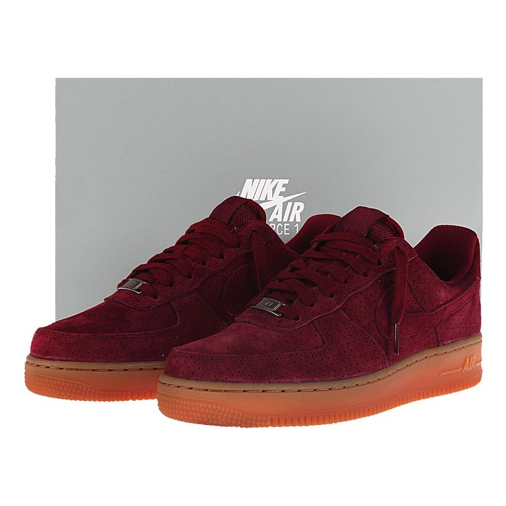 Tênis Nike Air Force 1 07 Suede Feminino | Tênis é na Artwalk - ArtWalk