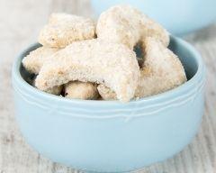 Biscuits à la vanille (facile, rapide) - Une recette CuisineAZ