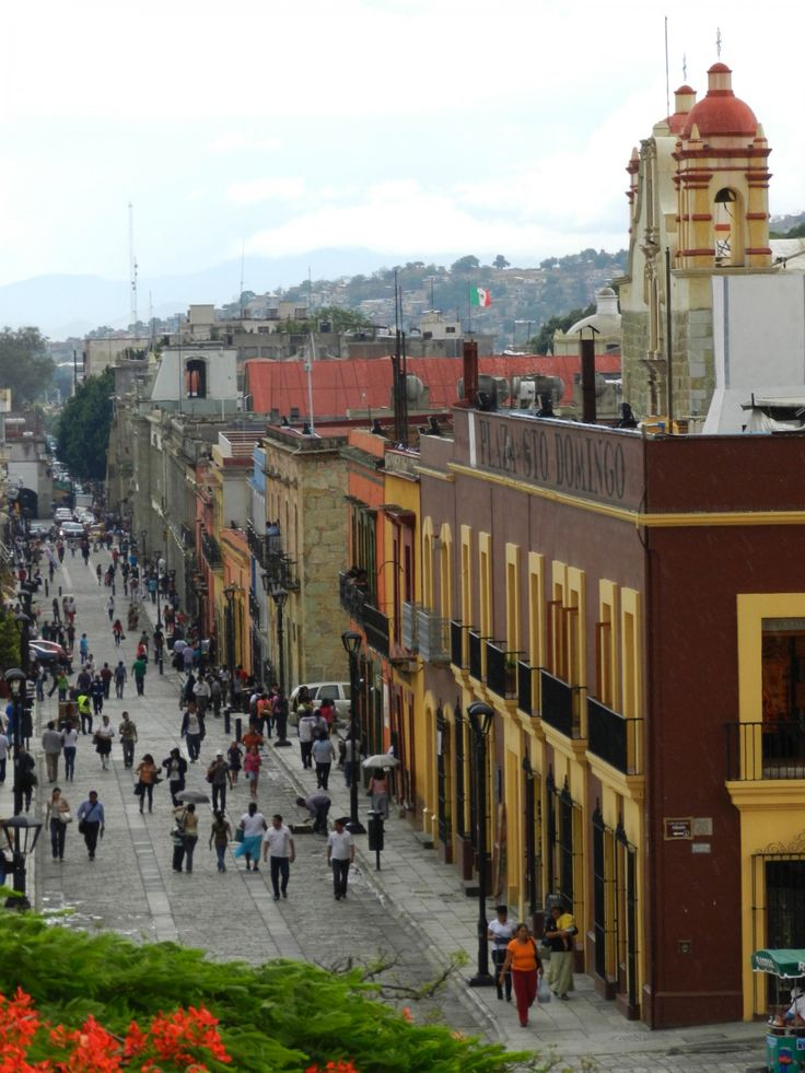 159 best oh mexico images on pinterest mexico for Oaxaca to mexico city