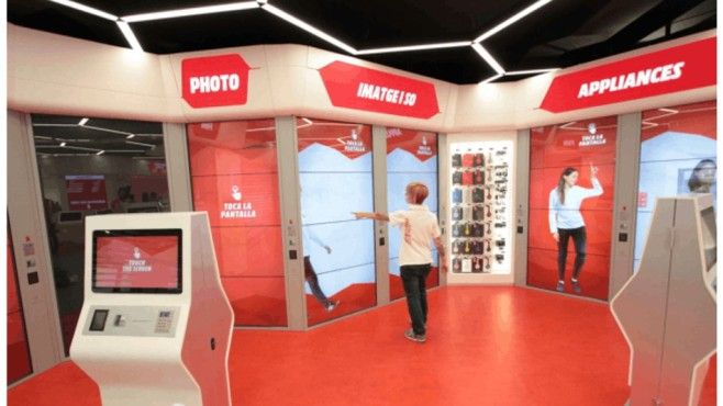 Media Markt Digital Store ©Media-Saturn