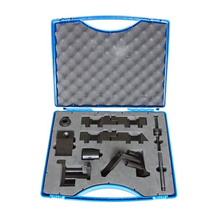 11 PCS Camshaft Alignment Tool For BMW M62 V8 4.4 Vanos Engine Timing Tool Kit #Affiliate