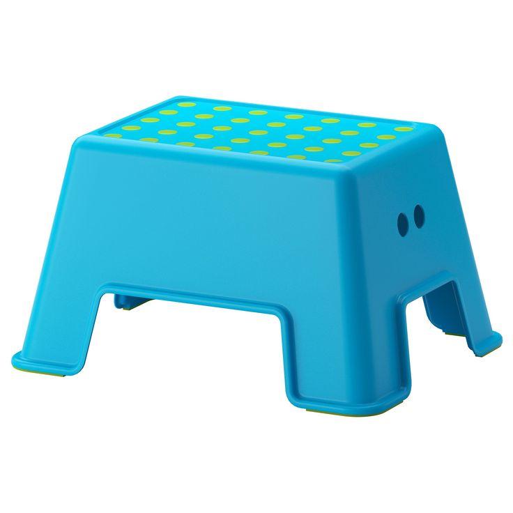 BOLMEN tabure mavi | IKEA Banyolar