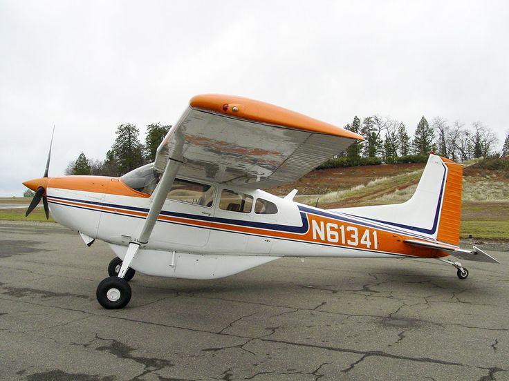 142 Best Cessna 185 Images On Pinterest Aircraft