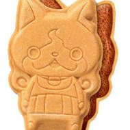 妖怪ウォッチ×グリコの「妖怪ニャツ祭り」--ジバニャンのポッキーやパピコ登場 - えん食べ