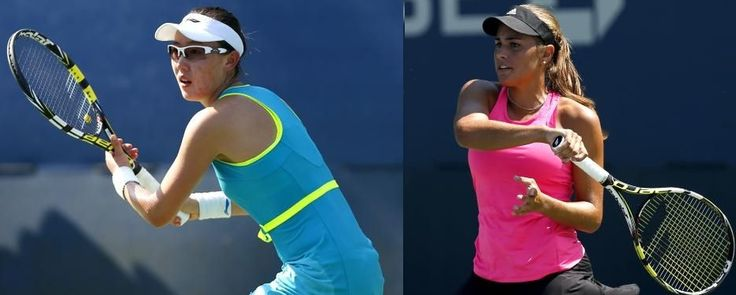 Via Babolat  ·    Merci, your votes are sending Zheng Saisai & Monica Puig to Singapore for the #WTA #RisingStars Invitational!