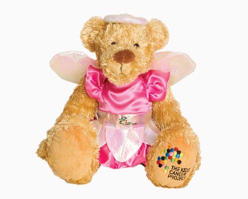Olivia Fairy Bear