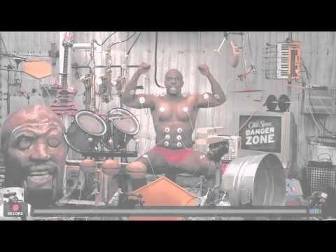 "OLD SPICE ""Muscle Music"" - YouTube"