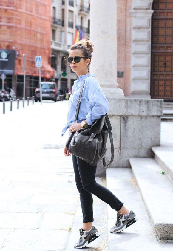 Giyimde Ayakkabının Önemi  #sneakers #kadınayakkabi #ayakkabi