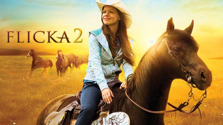 Flicka 2 Horse Movies Friends Forever Movies And Tv Shows