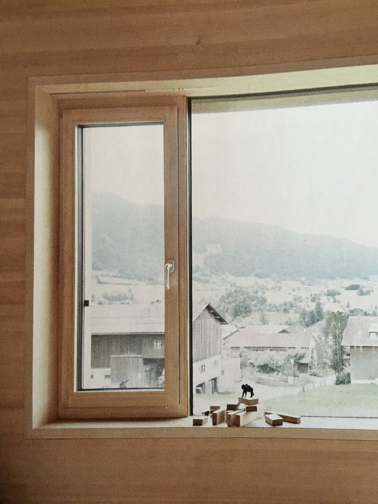 Fenster-Idee