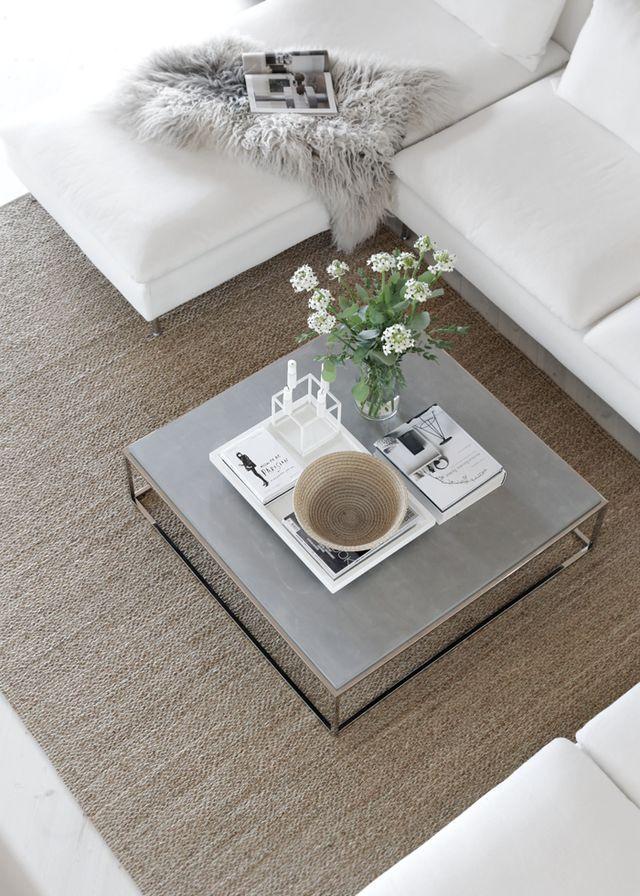 New rug – keep it or return it?