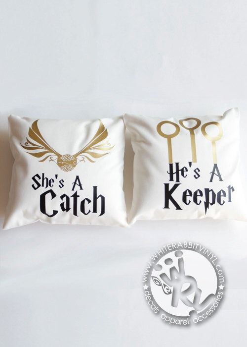 They've had their Amortentia, they've popped the question, and now, wedding season is in full swing. (Especially now that gay couples are free to marry in all 50 states!) The pressure to find the perfect gift for the happy couple is on! Never fear though, there are tons of great gifts out there.