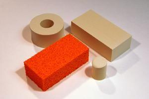 Encaustic Art: Heat Resistant Sponge Set