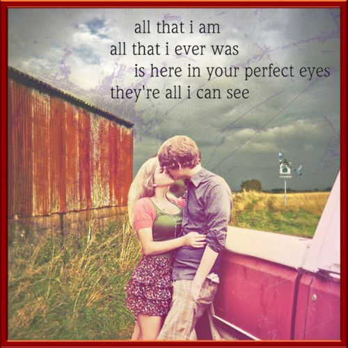 Quotes About Love From Songs : Country Song Quotes country song lyrics quotes about love More