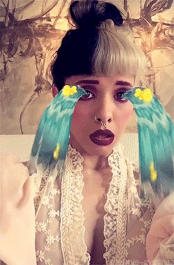 I got: Cry Baby! What Melanie Martinez Song Are You