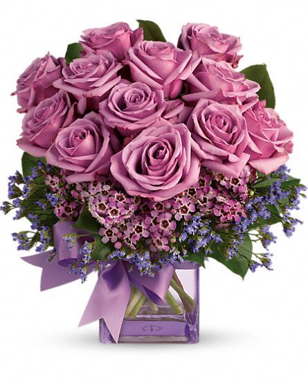 Teleflora's Morning Melody Flowers