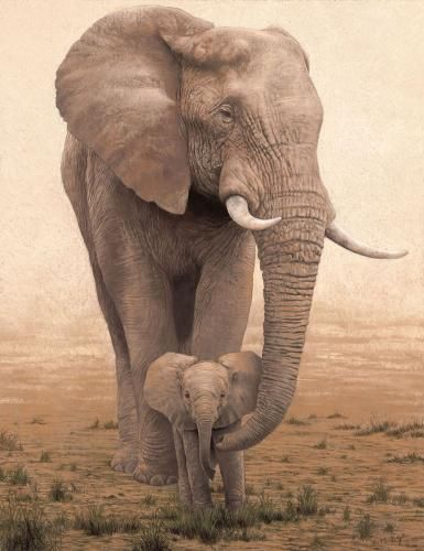 "(click twice for updated pricing and more info) ""Momma's Boy"" by Frye-Canvas Transfer 27 x 35 #fine_art_posters http://www.plainandsimpledeals.com/prod.php?node=12485=#"