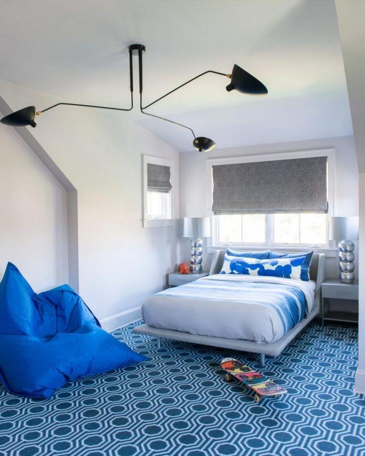 17 Best Ideas About Teenage Attic Bedroom On Pinterest