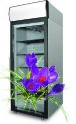 Холодильный шкаф для цветов Polair DM104c-Bravo