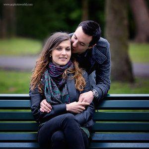 Engagement: Ana + Ivan