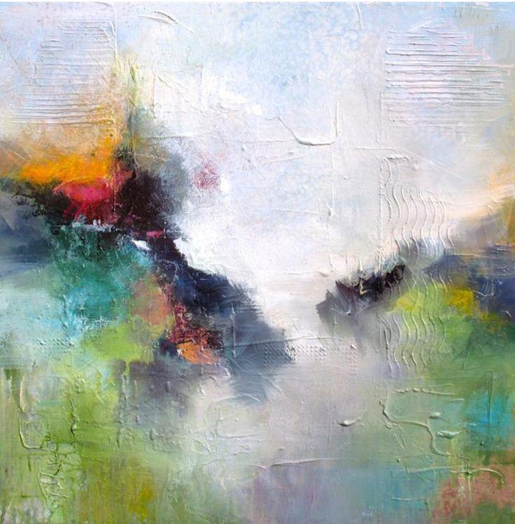 20 best artbykristen handelmann images on pinterest for Original abstract paintings for sale