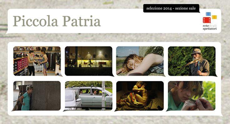 Piccola Patria - gallery