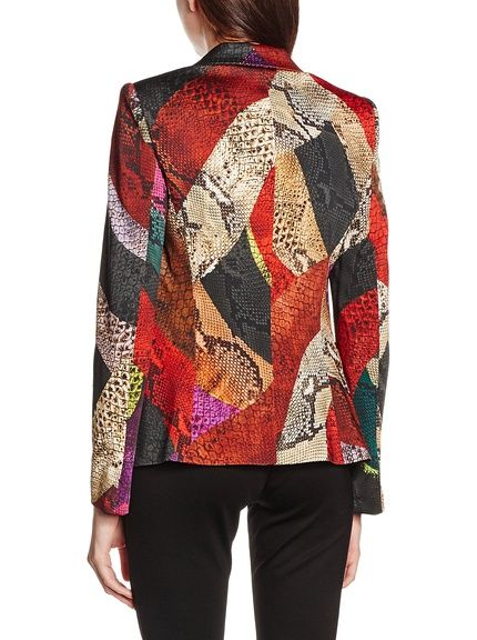 Just Cavalli Chaqueta en Amazon BuyVIP