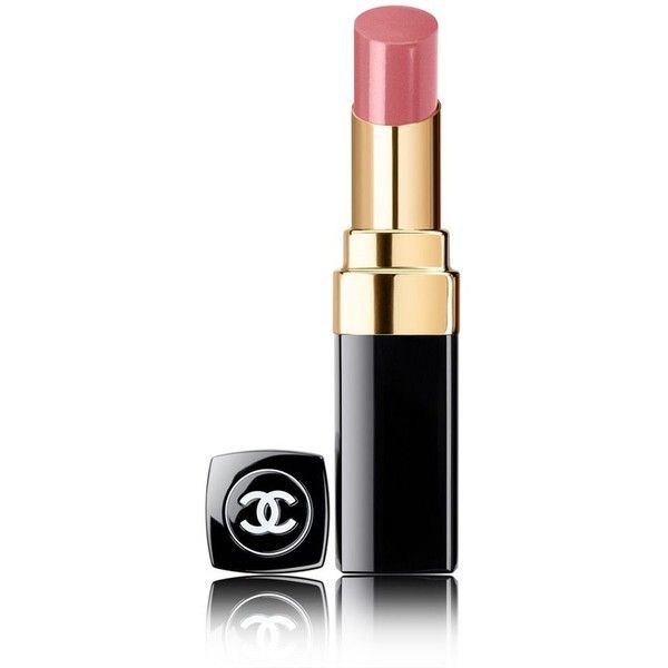 CHANEL ROUGE COCO SHINE Lippenstift online kaufen bei Douglas.de ($44) ❤ liked on Polyvore featuring accessories and chanel