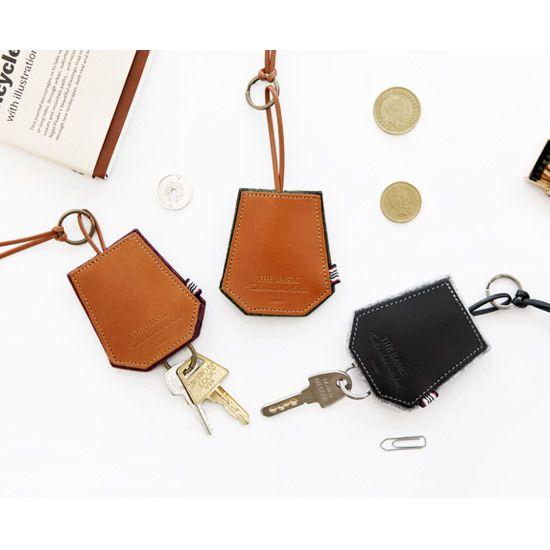 Indigo The Basic felt key holder with neck strap (http://www.fallindesign.com/indigo-the-basic-felt-key-holder-with-neck-strap/)