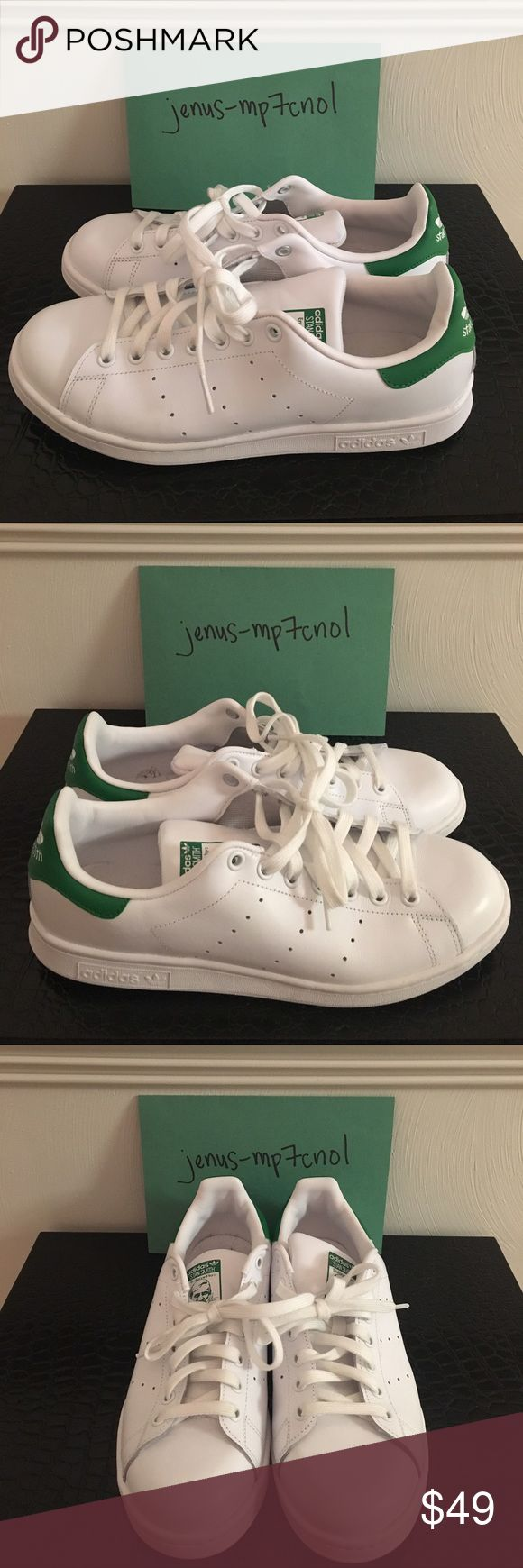 Adidas Stan Smith Great used condition Stan smith adidas. Adidas Shoes Athletic Shoes