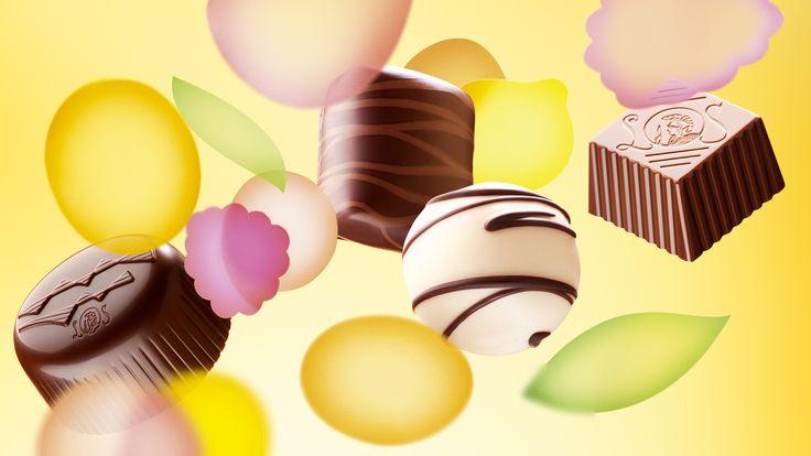 Welcome to Leonidas Authentic Belgian Chocolate
