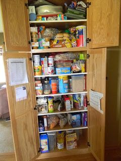 How to feed a family of 6 on $200 a month, with example menus, shopping lists and amount spent on each item. I feel like this might be impossible for us since our taste in food can be a bit pricey, but I definitely need to get on the meal-planning train. Stat.