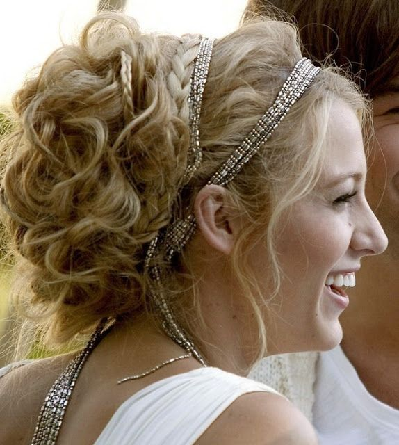 1000 images about gossip girl inspired hairstyles on