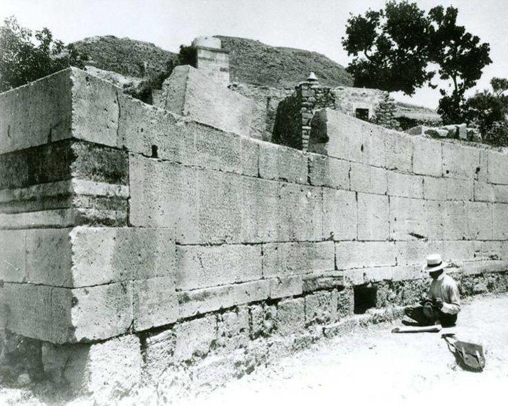 La Scuola archeologica di Atene Un gioiello italiano che non muore - Corriere.it