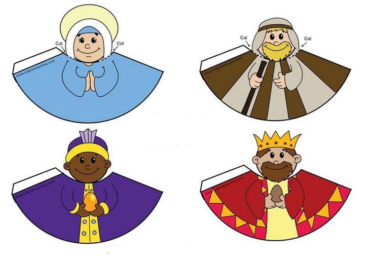 Tři Králové + Marie