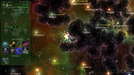 infinite space ftl