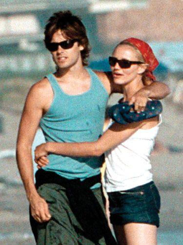 1999: JARED LETO & Cameron Diaz