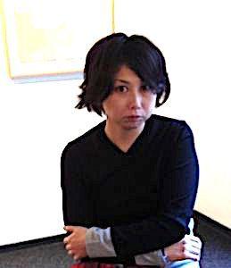 HARA Yoko  Born: 1968 in Saitama Prefecture