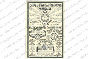Reproductions from original historical advertising. The reproductions are available in various sizes, prices are on the following link:  www.valuecollection.com/VPOL_VisOggetti.aspx?CTG=5   Benoit-FR-3-1919-20x14-ADyl-RMedia-Sbuono.jpg