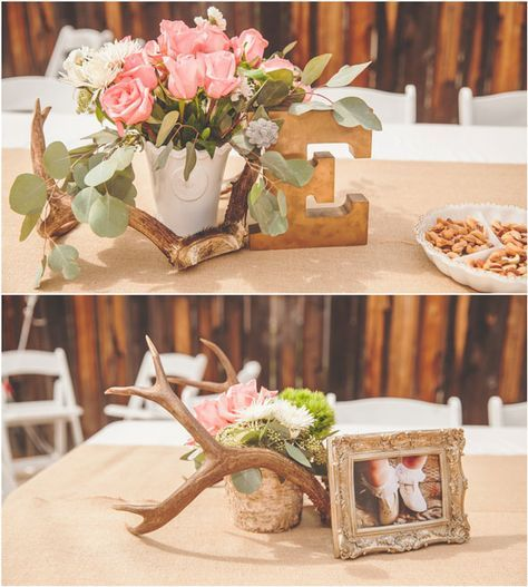 1000+ Ideas About First Birthday Centerpieces On Pinterest